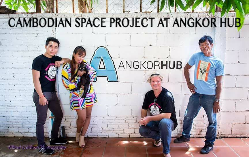 angkor hub