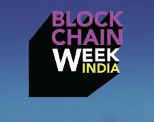 Blockchain week india