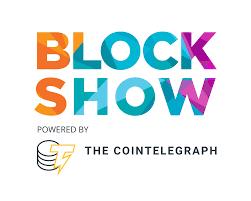Blockshow asia2017