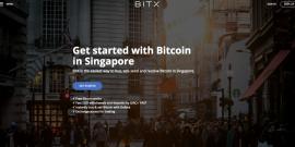 BitX: Bitcoin Singapore