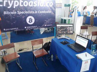Bitcoin Cambodia - Cryptoasia