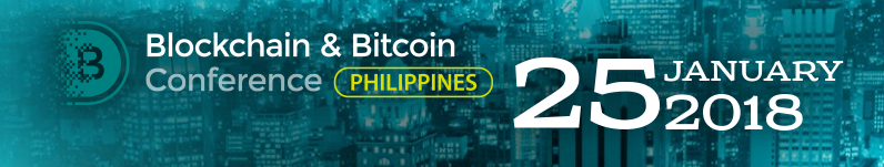 Blockchain &Biction Conference Philippines