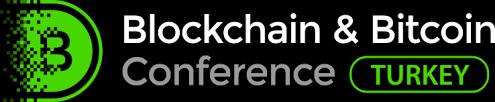 Blockchain & Bitcoin Conference Turkey