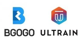 Asian Stars BGOGO and ULTRAIN Reached Strategic Partnership
