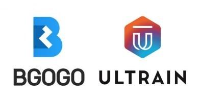 Asian Stars BGOGO and ULTRAIN Reached Strategic Partnership