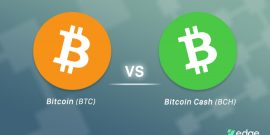Scaling Wars; Bitcoin vs. Bitcoin Cash