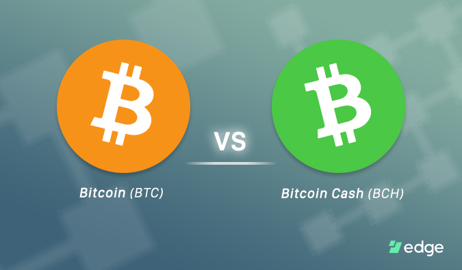 Scaling Wars; Bitcoin vs. Bitcoin Cash