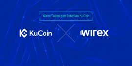KuCoin is extremely proud to announce yet another great project coming to our trading platform. Wirex Token (WXT) is now available on KuCoin. Supported trading pairs include WXT/BTC and WXT/USDT.