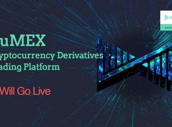 KuMEX Cryptocurrency Derivatives Trading Platform Will Go Live
